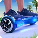 平衡車跑酷3D v1.8安卓版
