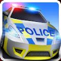警察警車駕駛 v1.025安卓版