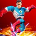正義隊長超級英雄聯隊 v1.0.0.1安卓版