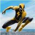 黃色蜘蛛英雄 v1.1安卓版