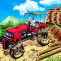重型拖拉機手推車 v1.0.2安卓版