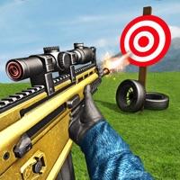 目標射擊傳奇 v1.0蘋果版