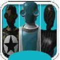 機器人街頭霸王 v1.0安卓版
