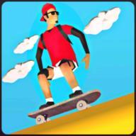 滑板鞋溜冰者 v0.1安卓版
