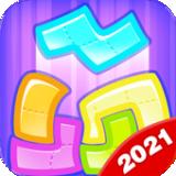 果凍方塊拼圖 v1.1安卓版