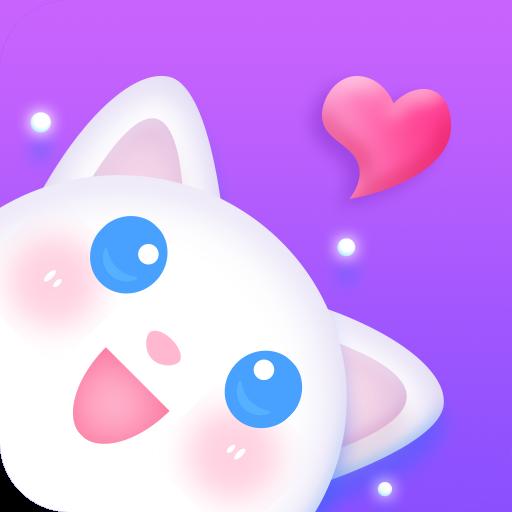 蜜喵語音 v1.0.1 安卓版