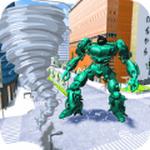 機器人未來龍卷風 v1.0.2安卓版