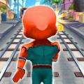 超級蜘蛛地鐵 v0.2安卓版