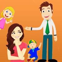爸爸的虛擬家庭模擬器 v1.0蘋果版