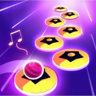 音乐节奏小球 v1.0安卓版