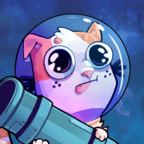 嘭嘭火箭猫 v1.0.0安卓版