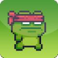 忍者青蛙冒險 v1.1.0安卓版
