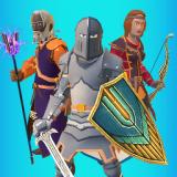 戰斗魔法法術與劍 v0.21.64a安卓版