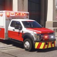 救護車模擬器2021 v1.0蘋果版