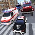緊急救援任務城市911模擬器 v1.0安卓版