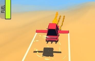 趣味滑翔机