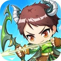 冒险小勇士 v1.0苹果版