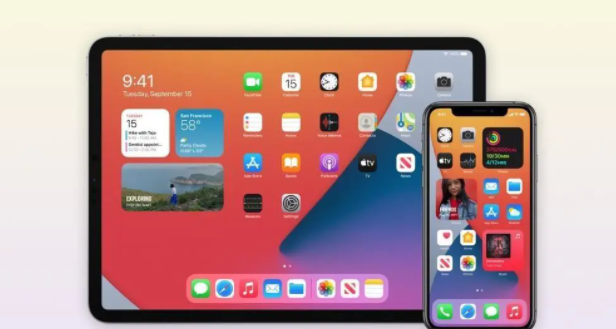 蘋果 ios14.5與iPados14.5beta2更新了什么