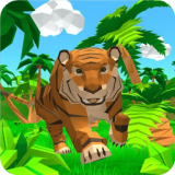 叢林之王模擬 v1.0.0安卓版