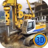 城市建筑卡車司機3d v1.14安卓版