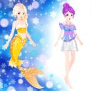 人魚公主裝扮沙龍 v1.0.2安卓版