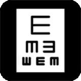 視力測試助手 v1.0安卓版