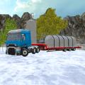 冬季農用卡車3D v1.1安卓版