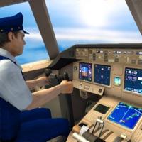 飛行模擬器2021蘋果版 v0.0.4