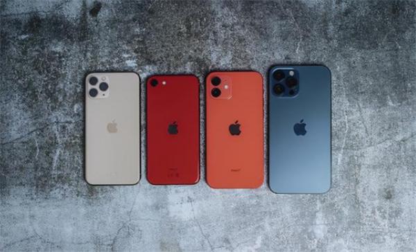 苹果13信号问题有改善吗