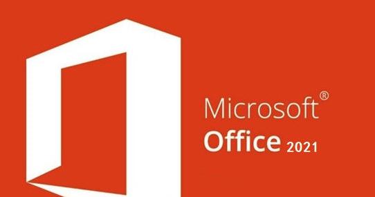 Microsoft Office 2021(附激活密钥)